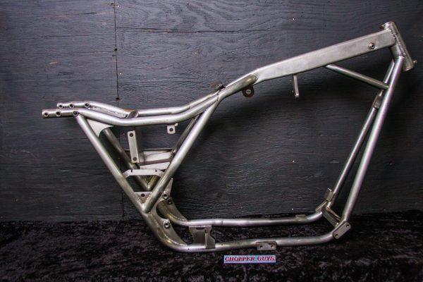 Chopper Guys FXR style frame
